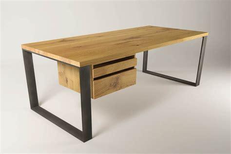 Büro Schreibtisch Holz by Schreibtisch Industriedesign Bestseller Shop F 252 R M 246 Bel