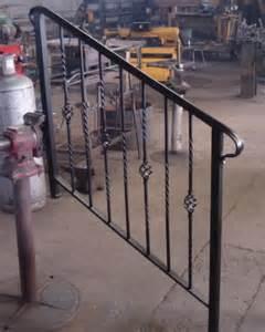 Buy Handrail Twisted Basket Design Handrail Railing Buy Handrail