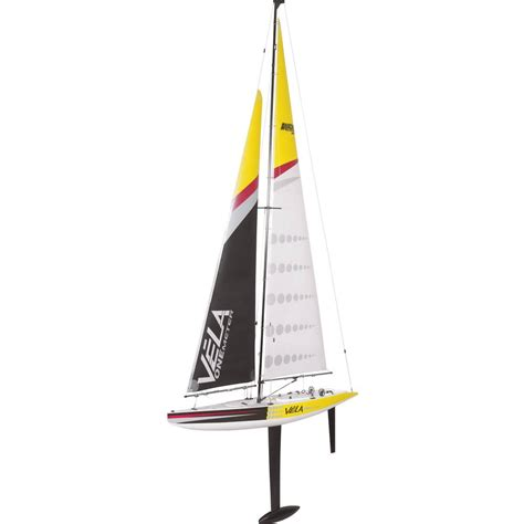 sailing boat rc hobbico rc model sailing boat rtr 1015 mm from conrad