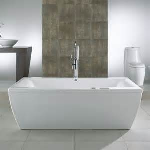 Soaking Tub With Jets Best 25 Freestanding Bathtub Ideas On