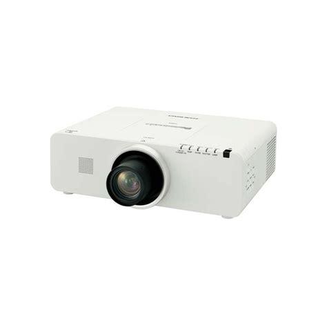 Proyektor Mini Panasonic panasonic pt ez570 5000 ansi lumens 3lcd wuxga proyektor