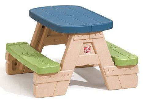 step2 duck pond water table kohls kohls online deals step2 picnic table water table play