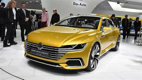 how much is an change for a volkswagen jetta vw arteon heading to geneva to replace cc
