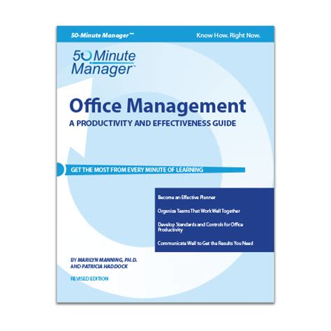 office management revised edition business skills knowledge workplace skills shop all