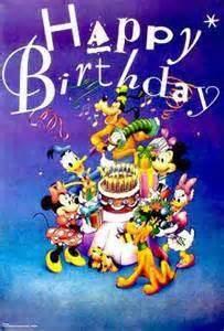 Disney Birthday Quotes - My Image Quotes