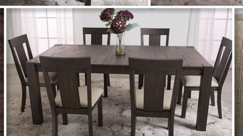 best dining room furniture bobs furniture dining room sets best dining room furniture