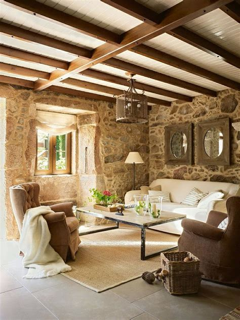 rustic chic living room 1000 images about provence and south of france style