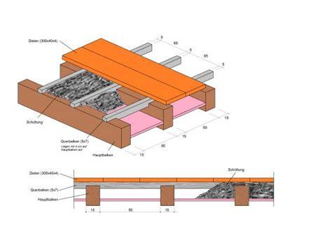 Zwischendecke Einziehen Kosten by Kosten Holzbalkendecke Dachstuhl Kosten Damit M Ssen Sie