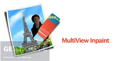 in paint multi view inpaint free download