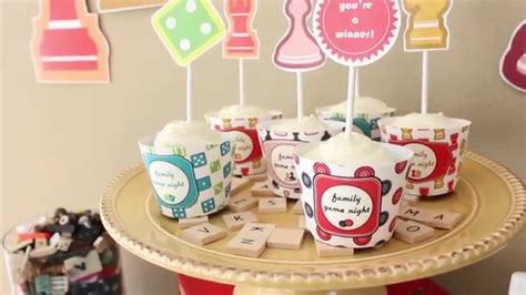 Decor Cupcake by Cupcake Decor Tutorial By Paper Cake