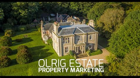 olrig estate luxury scottish country house