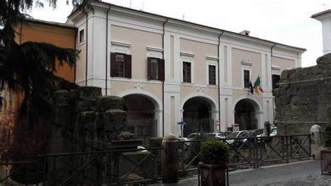 comune di ariccia ufficio tributi albano approvato in consiglio comunale il baratto