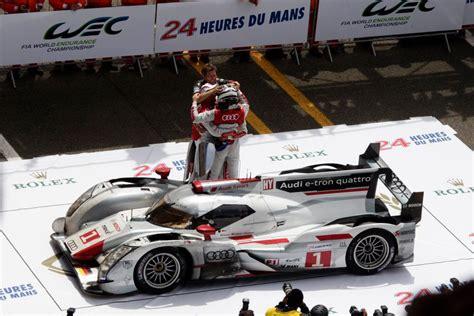 Audi Le Mans Wins by Audi Wins Le Mans 2012 Iedei