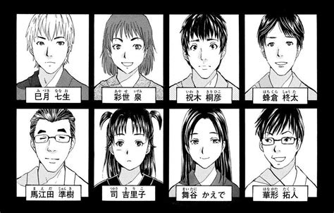 Kindaichi R Returns 1 5 Seimaru Amagi Fumiya Sato antlion trench murder the kindaichi files wiki fandom powered by wikia