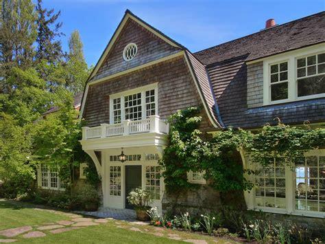 shingle homes beans bight residence stuart silk architects