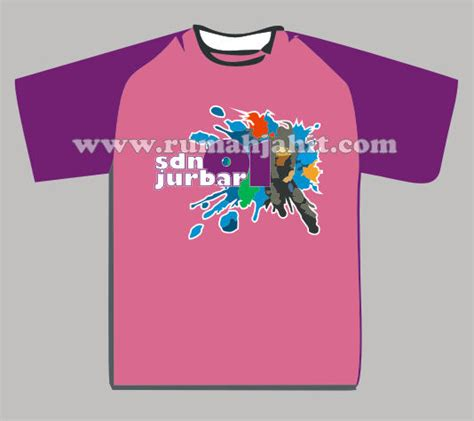 design kaos warna pink design kaos oblong mitra pengadaan seragam no 1 di indonesia