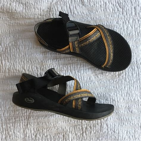 46 chaco other s euc chaco sandals without toe from s closet on poshmark