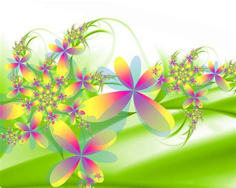 wallpaper flower graphic flowers desktop wallpapers 1280x1024