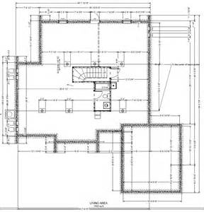 Attractive Walk Out Basement Home Plans #8: Foundation.jpg