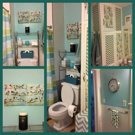 My Blue Green Bathroom Blue Green Bathroom Ideas