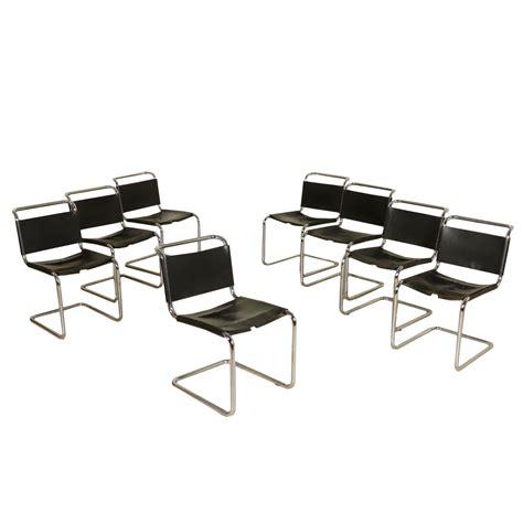 sedia marcel breuer sedie marcel breuer poltrone modernariato