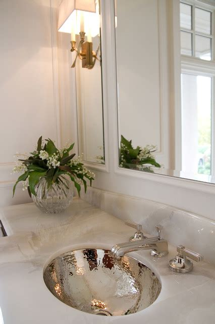 home concepts canada interior design inc lakeshore residence traditional powder room toronto