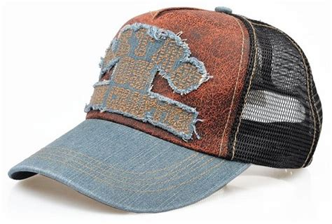 getting to vintage baseball caps trucker hats