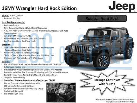2013 Jeep Wrangler Parts And Accessories Official Mopar 2014 Jeep Wrangler Parts Accessories