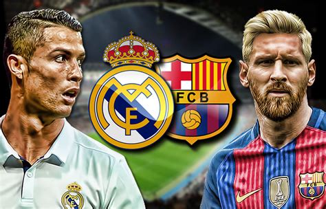 imagenes real madrid y barcelona real madrid vs barcelona transmisi 243 n en vivo online