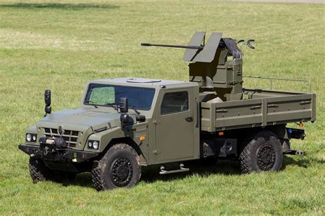 renault sherpa military renault trucks defense presents 4x4 sherpa special forces