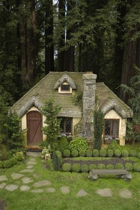 Beautiful Cottages by Quaint Cottage Beautiful Settings