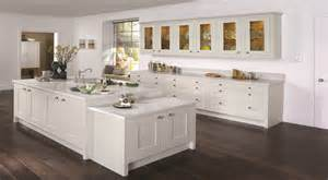 A Frame Kitchen Ideas Petworth In Frame Oak Painted