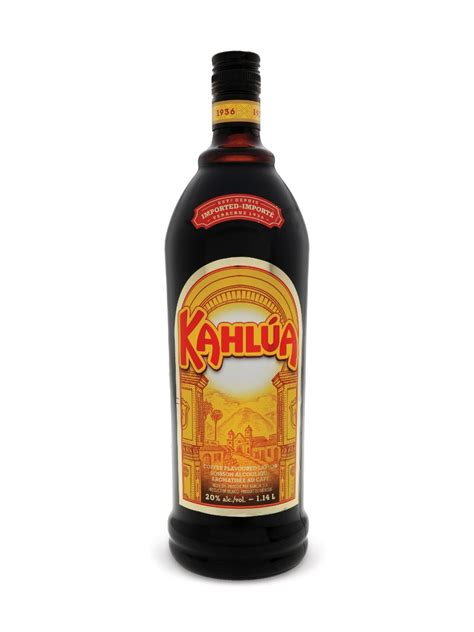 Kahlua Coffee Liqueur kahlua coffee liqueur lcbo