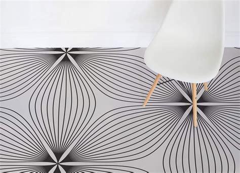 floral pattern vinyl flooring floral line atrafloor