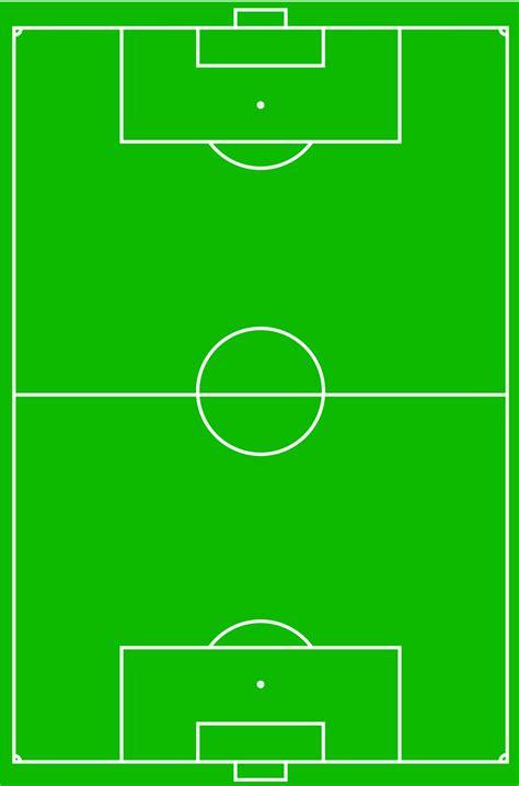 half template half soccer field template www pixshark images