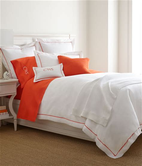 orange and white comforter orange bedding decor by color
