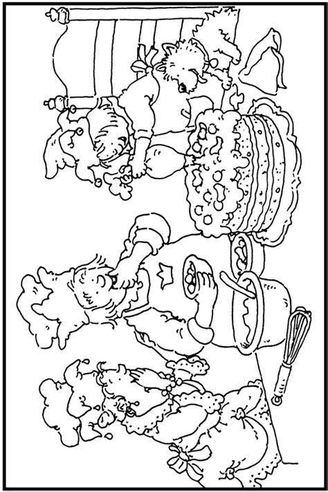 zelf colouring pages