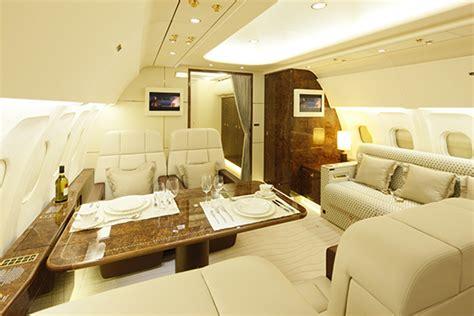 Haeco Cabin Solutions by Irasia Hong Kong Aircraft Engineering Company Limited