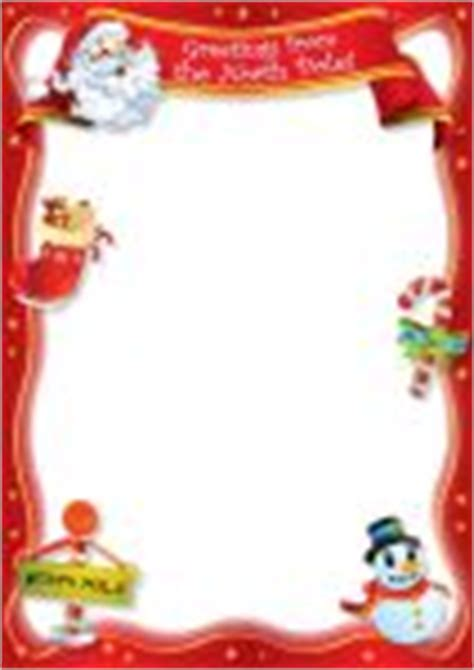 blank letter from santa template blank letters to santa new calendar template site