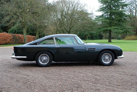 pistonheads aston martin used 1964 aston martin db5 for sale in buckinghamshire