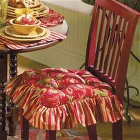 country kitchen chair pads country chair pads home design and decor reviews