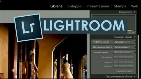 tutorial italiano lightroom 4 tutorial lightroom italiano il catalogo e la libreria
