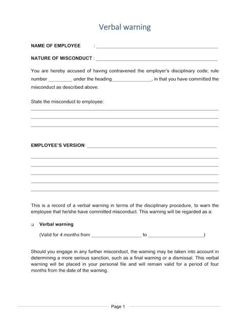 Retrenchment letter template letter of retrenchment template verbal warning document labour law south africa download spiritdancerdesigns Images