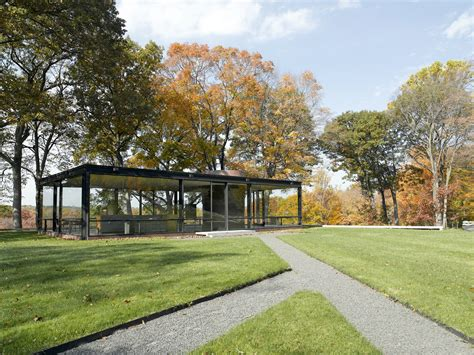 The Gardens Floor Plan by 11 Iconic Buildings By Architect Philip Johnson Photos