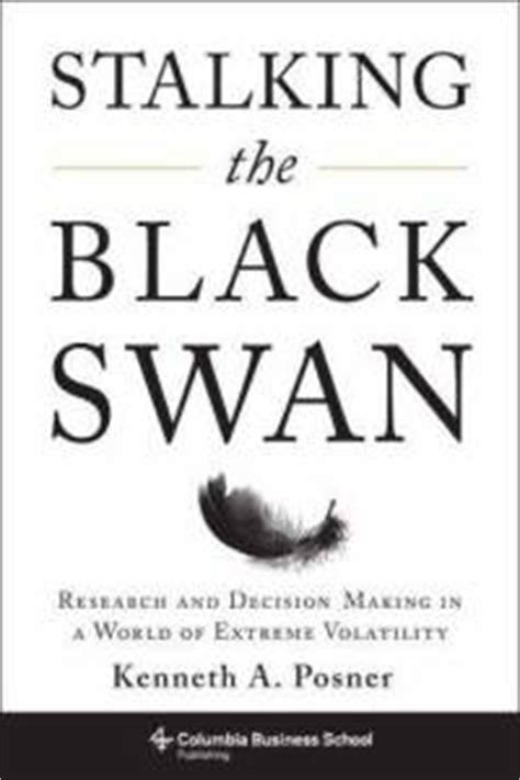 libro the black swan second book review stalking the black swan seeking alpha