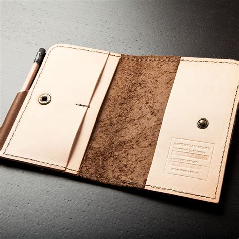 sle of us passport photo leather passport cover dodocase touch of modern