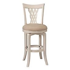 Hillsdale Whitman Swivel Counter Stool by Benson Swivel Stool Bed Bath Beyond