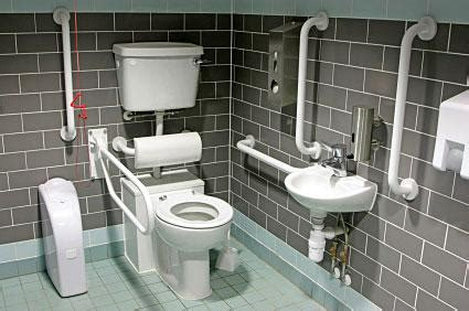 disabled bathroom design bathroom designs for the elderly and handicapped lovetoknow