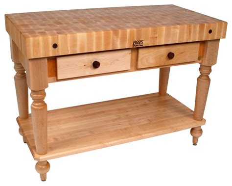 john boos cucina rustica maple kitchen island john boos cucina rustica maple kitchen island