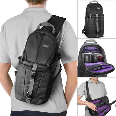 Sling Top by Top 10 Best Sling Backpacks Reviews